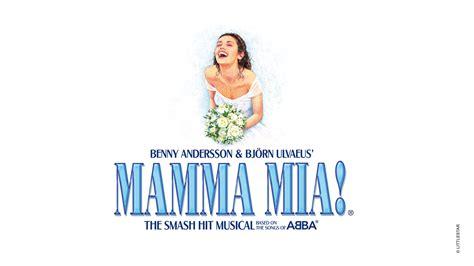Mamma Mia! The Global Smash Hit
