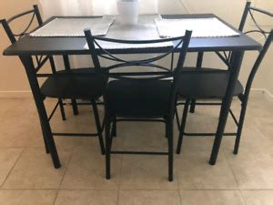 Kitchener Waterloo Furniture by Buy Or Sell Dining Table Sets In Kitchener Waterloo