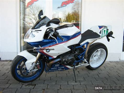 2011 Bmw Hp2 Sport Limited Edition Abs Motorsport
