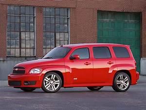 Chevrolet Hhr Specs  U0026 Photos - 2005  2006  2007  2008  2009  2010  2011