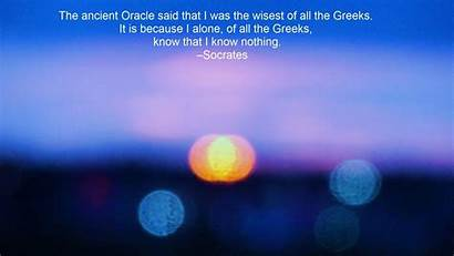 Knowledge Quotes Wallpapers Oracle Background Backgrounds Quote