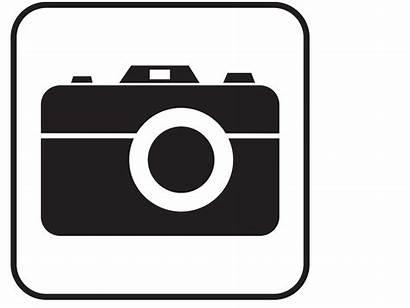 Camera Clipart Clip Cartoon Vector Cliparts Canon