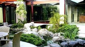 Décoration Jardin Pas Cher : deco zen exterieur domino panda ~ Carolinahurricanesstore.com Idées de Décoration