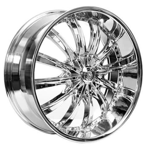 borghini wheels  chrome rims bor