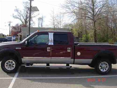 sell   ford  xlt super duty   foot long