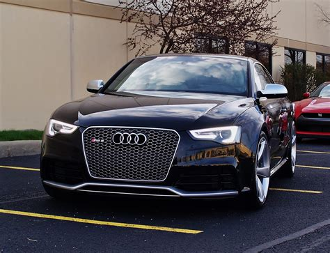 Audi 2014 Rs5 Black 2014 Audi Rs5 Coupe, Audi Rs5 Black