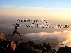 Inspirational Quotes About Running A Race. QuotesGram