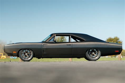 1970 Dodge Charger 'evolution' By Speedkore