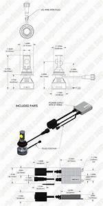 Autofeel Light Bar Instructions
