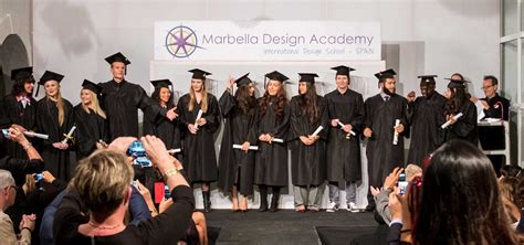 marbella design academy international design school