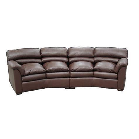 canyon conversation sofa  omnia  shipping