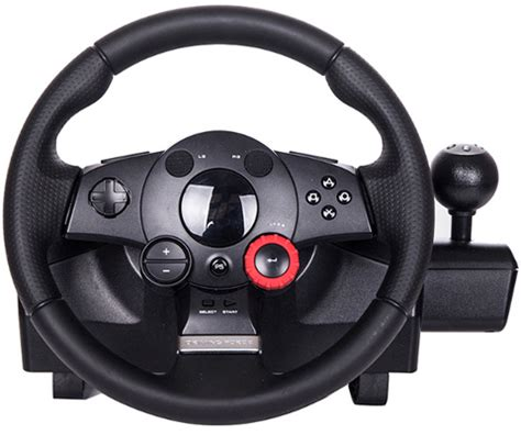 Volante Logitech Driving Gt by The Logitech Driving Gt Steering Wheel For