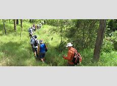 Welcome to the Bundaberg Bushwalking Club Bundaberg