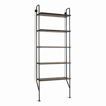 Ladder Homelikeart Bookcase