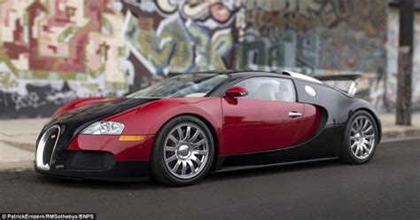 The Bugatti Made by And Last Bugatti Veyrons Made Could Be Yours