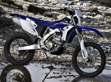 yamaha wr 450 f 2015 fiche moto motoplanete