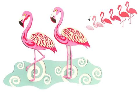 Svg flamingo free vector we have about (85,022 files) free vector in ai, eps, cdr, svg vector illustration graphic art design format. Cricut Crafts Archives | Page 5 of 10 | Craft Room Time
