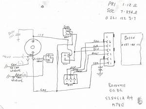 Electronic Ignition Wiring Diagram