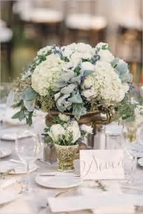 hydrangea flower arrangement ideas 25 best ideas about hydrangea wedding centerpieces on