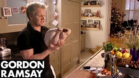 See more ideas about gordon ramsay, ramsay, gordon ramsay recipe. How to Use Flavoured Butter to Keep Your Turkey Moist ...