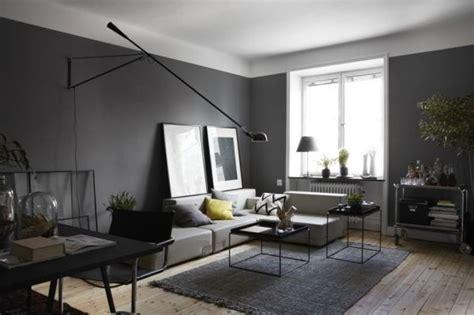 Wohnzimmer Modern Grau modernes wohnzimmer grau wohnzimmer wandfarbe modern and