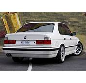 BMW 525i 1992 Review Amazing Pictures And Images – Look