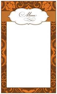 faire part mariage boheme imprimer carte menu de noël vierge à imprimer et remplir les imprimables