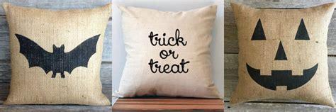 halloween pillows  pillow covers starting