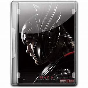 Thor v9 Icon   English Movies 2 Iconset   danzakuduro