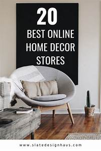 The, 20, Best, Online, Home, Decor, Stores