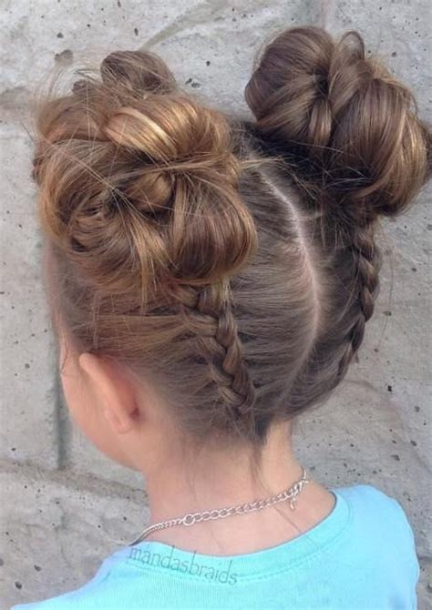Kid Hairstyles For School by The 25 Best Kid Hairstyles Ideas On Toddler