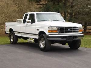 Find Used 1997 Ford F250 Extended Cab Pickup In Grayson