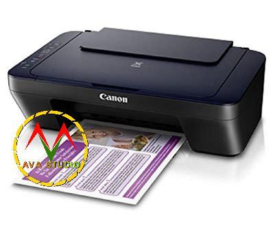 Code 1700 pada printer canon 237. How to Reset Canon Pixma E460 Series error Ink Absorber ...