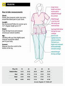Learn How To Get The Best Fit With Wonderwink 39 S Sizing Guide