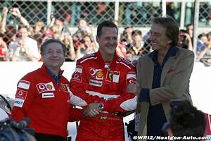 Michael Schumacher Aujourd Hui : formule 1 les amis de michael schumacher respectent le souhait d intimit de sa famille ~ Maxctalentgroup.com Avis de Voitures