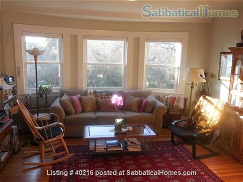 Haus Kaufen In Usa California by Sabbaticalhomes Home For Rent San Francisco California