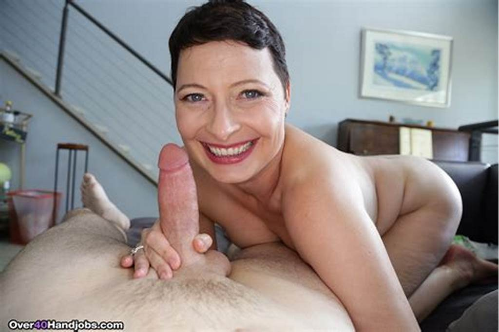 #Horny #Milf #Kali #Stroking #Bigcock #Of #Her #Step #Son