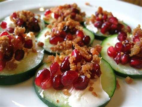 fun and easy christmas appetizers or joyous canapes