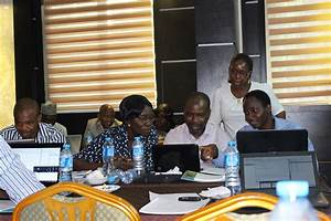 Stata Training Delivered For Federal Ministry Of
