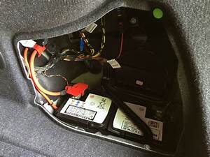 Fuse Box Location F30 335i Jan 2013 Build