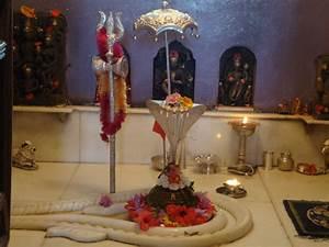 File:Shivling at Baijnath Shiv Temple Kangra HP jpg