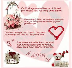 35+ Heart Touch... Love Quotes