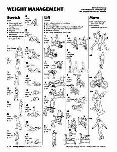 Pin On Workout Routine