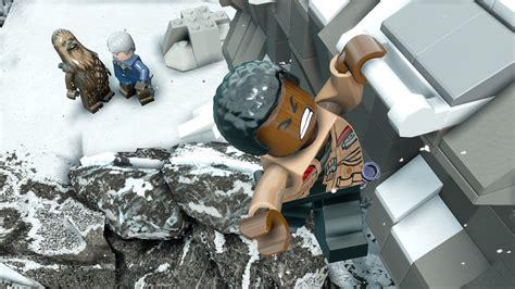 Le Lego Wars by Lego Star Wars Le R 233 Veil De La Force D 233 Couvrez Le