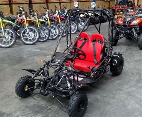 125cc kandi offroad dune buggy go cart for sale