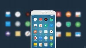 Meizu выпустила прошивку Flyme OS 6 для всех смартфонов
