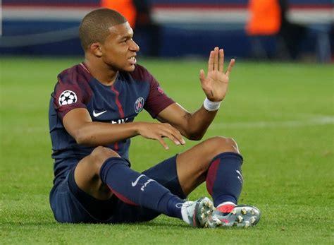 Enggan Jemawa Usai Kalahkan Bayern, Kylian Mbappe: Ini ...