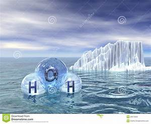 Different States Of Water Stock Illustration  Image Of