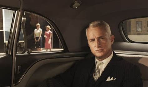 roger sterling haircut get a haircut like mad men the art of manliness
