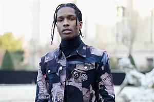 A$AP Rocky Announces 'Guess Club,' His Second Guess ...
